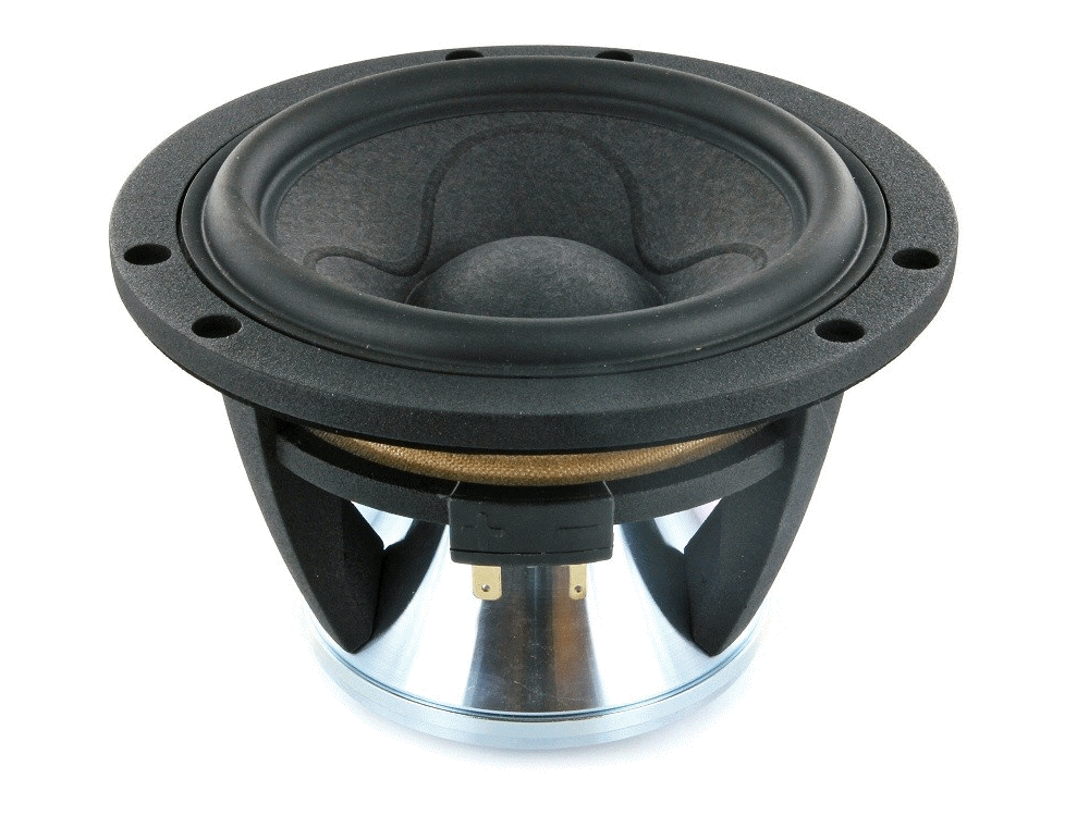 15WU/4741T00 -  Illuminator 5 inch neo magnet midwoofer