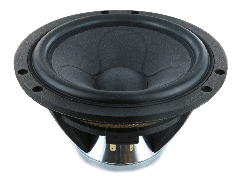 18WU/8741T00 -  Illuminator 7 inch neo magnet midwoofer