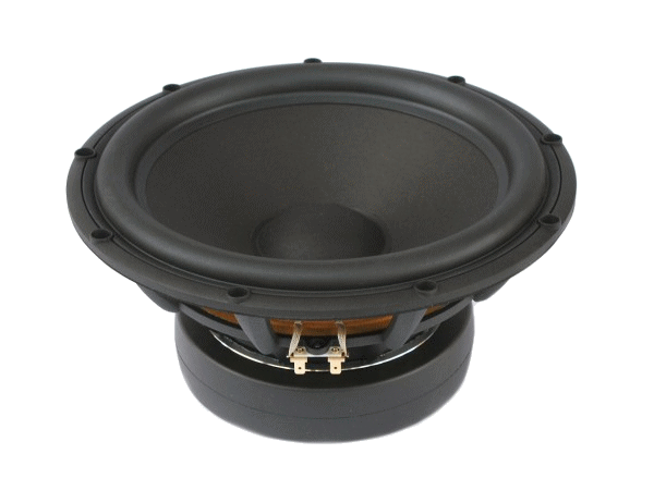 32W/4878T00 -  13 inch subwoofer