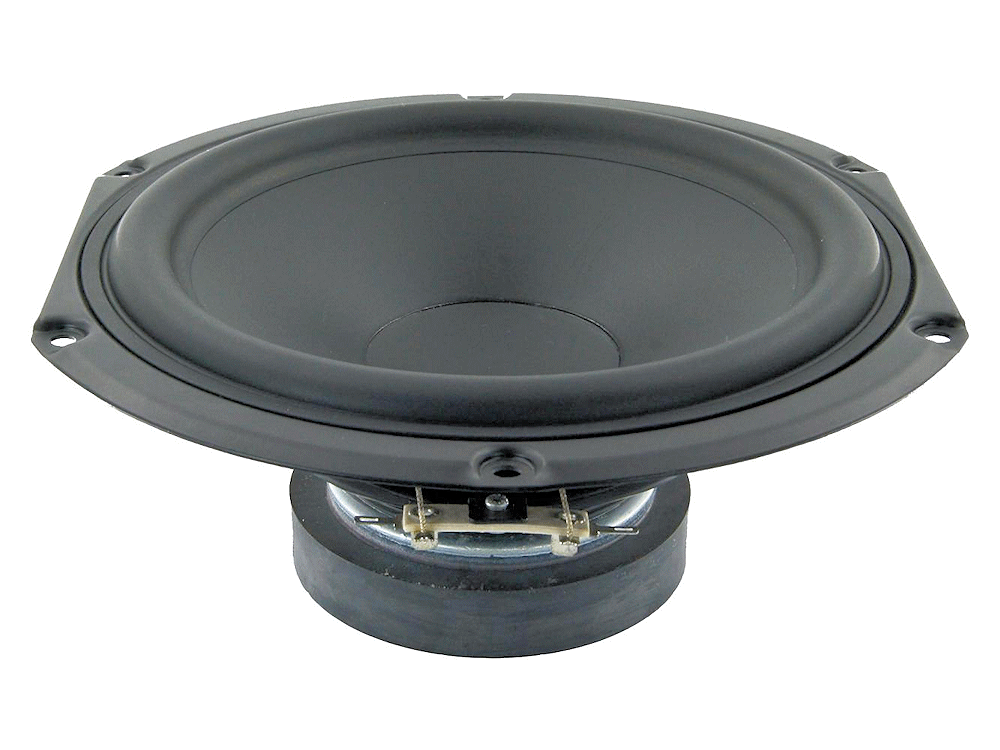 830657 - Peerless SDS-164-THP 6.5 inch woofer coated paper