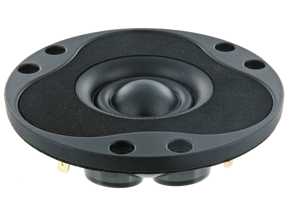 D3004/662000 -  Illuminator 1 inch soft dome tweeter