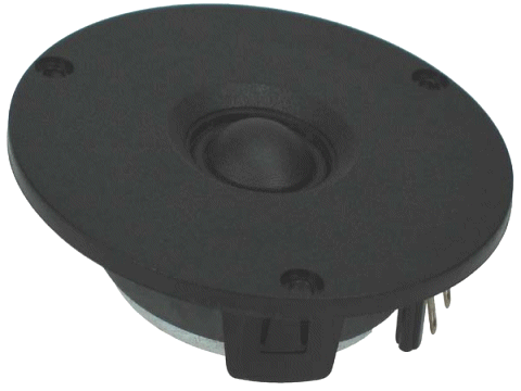 H737 -  19TFF1 0,75 inch tweeter